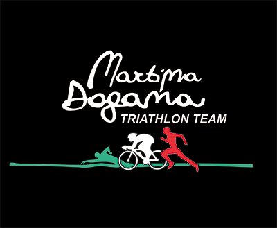 Martina Dogana Triathlon Team